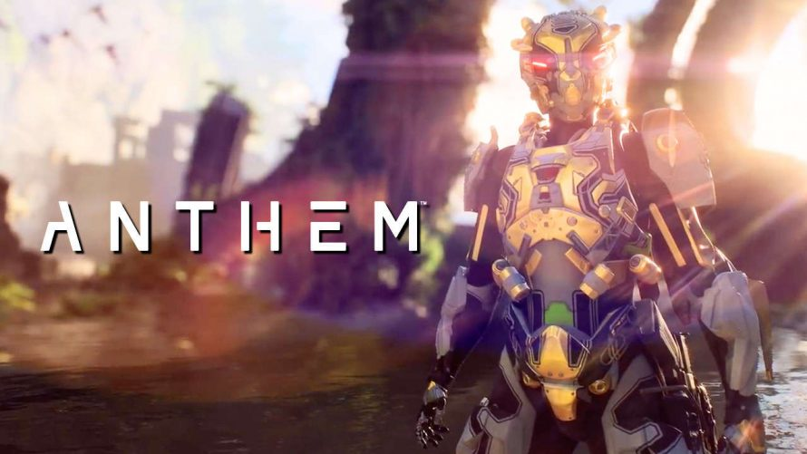 GUIDE | Anthem : Comment changer d'arme ? (PS4, Xbox One)