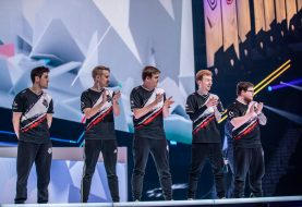 ESPORT | Rainbow Six Siege : G2 Esports remportent de nouveau le Six Invitational