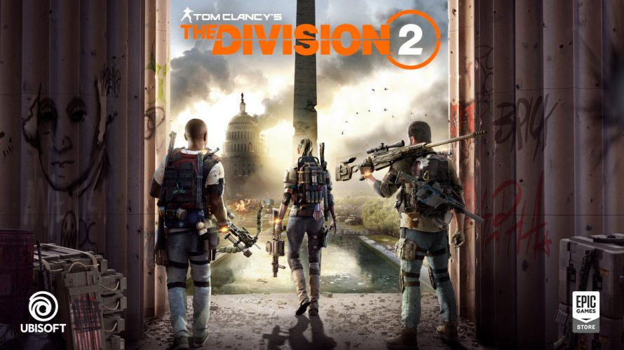 The Division 2 : Le patch note du 14 mars détaillé