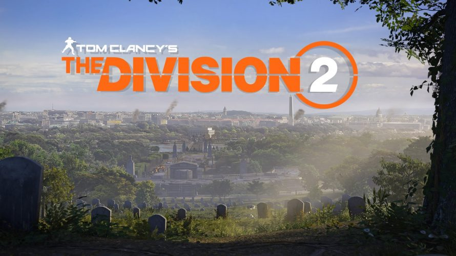 The Division 2 : Une maintenance ce mardi 17 mars (patch note)