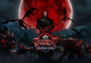 TEST | GWENT: The Witcher Card Game - Crimson Curse : L'extension qui donne soif de sang