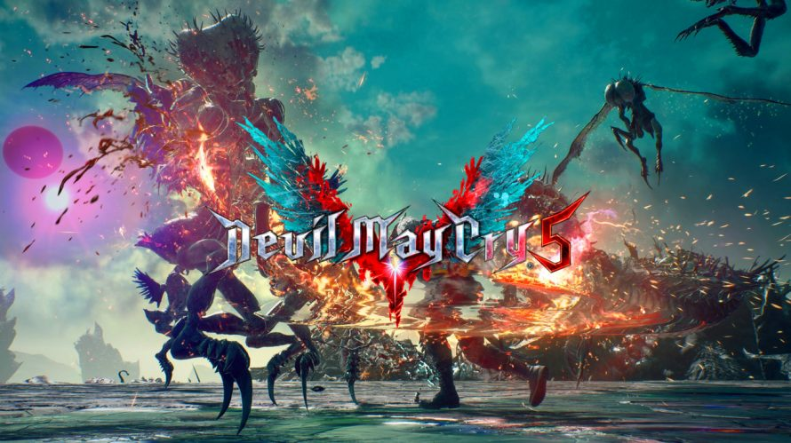 Devil May Cry 5 : une date pour le mode Palais Sanglant