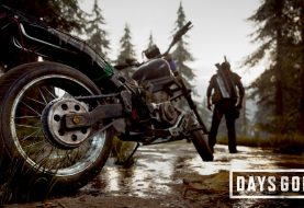 Days Gone dégaine le mode photo