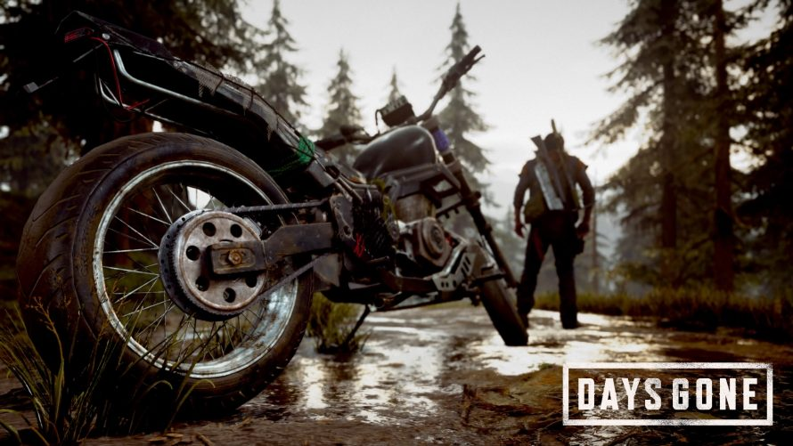 Days Gone : la mise à jour 1.40 est disponible (patch note)
