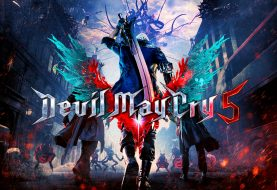 TEST | Devil May Cry 5 - V has come to
