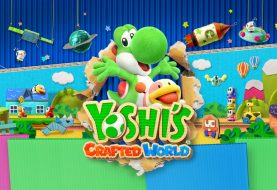 PREVIEW | On a testé Yoshi's Crafted World sur Nintendo Switch