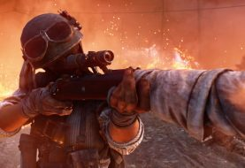 TEST | Battlefield V : Firestorm - Le Battle Royale s'invite sur le champ de bataille