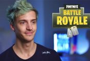 Fortnite : Ninja annonce une nouvelle carte exclusive