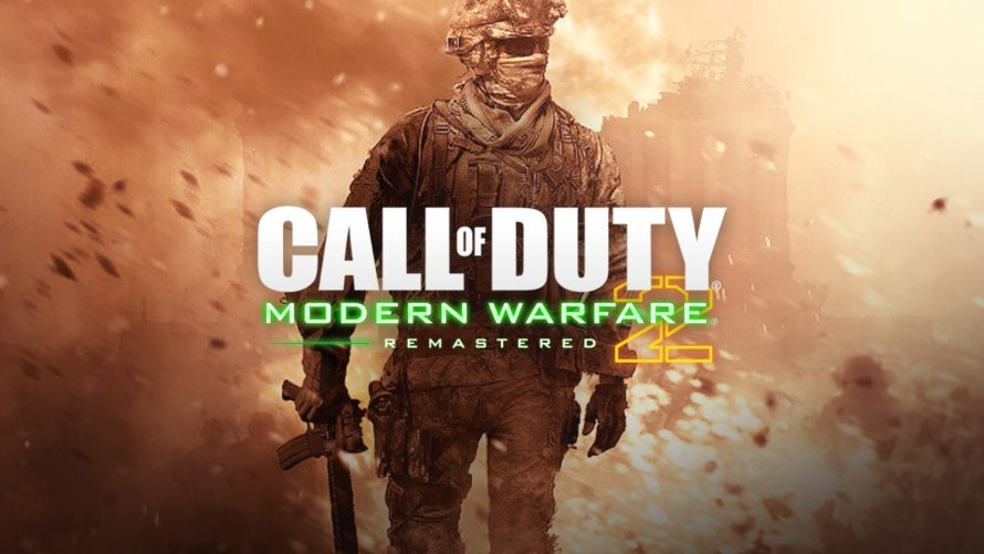 Call of Duty : Modern Warfare 2 Campaign Remastered bientôt annoncé