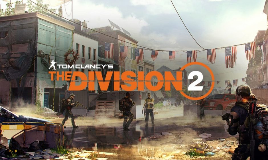 The Division 2 : Une maintenance ce mercredi 25 mars (patch note)