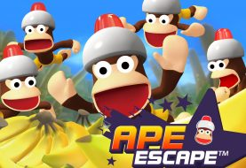 Le site officiel d'Ape Escape mis à jour : un possible retour de la série ?