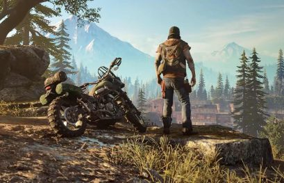 Days Gone : La mise à jour 1.25 est disponible (patch note)