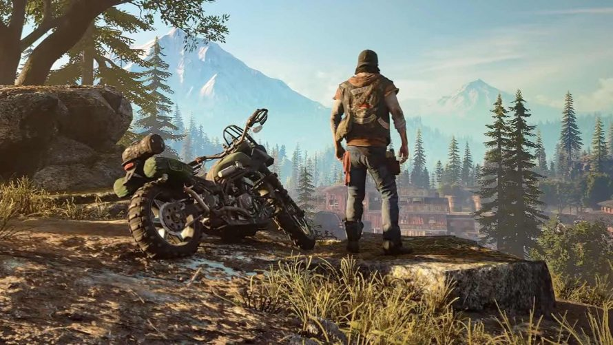 Days Gone : La mise à jour corrective du patch 1.06 est disponible (MaJ 1.07)