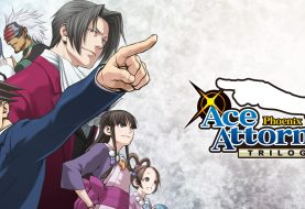 TEST | Phoenix Wright: Ace Attorney Trilogy - Un concerto à Madame Justice !