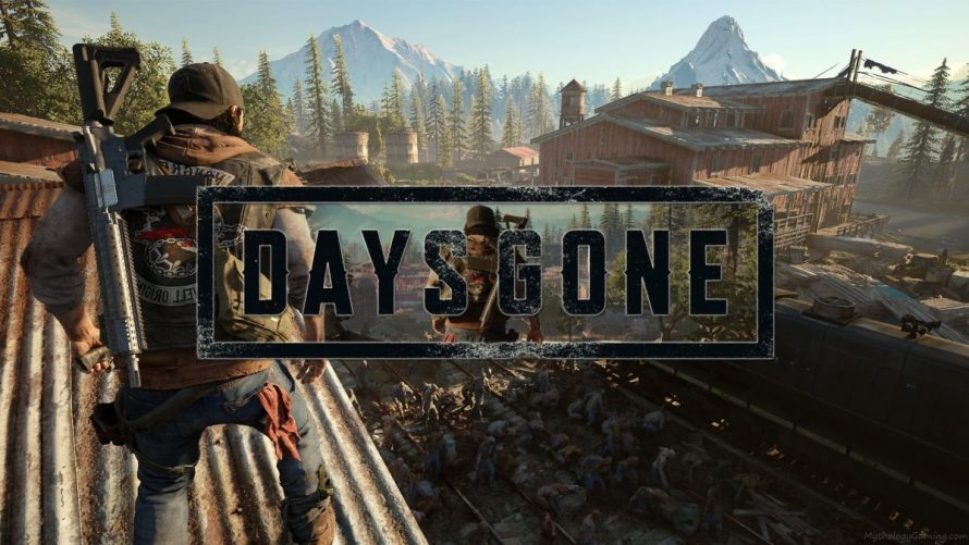 Days Gone : la mise à jour 1.26 est disponible (patch note)