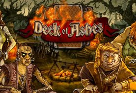 TEST | Deck Of Ashes - Deck-building et rogue-lite, à votre service