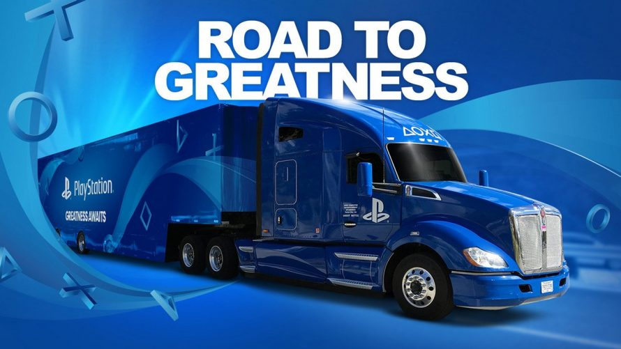 Road To Greatness : Une convention PlayStation mobile unique pour les américains