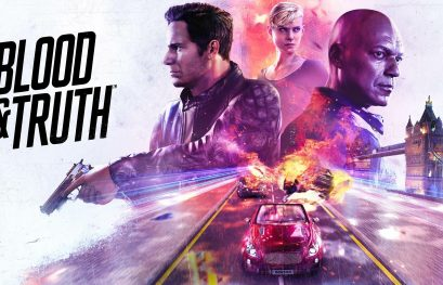 Blood and Truth : Une démo bientôt disponible