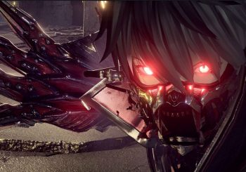 PREVIEW : On a testé Code Vein sur PS4 Pro
