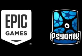 Psyonix (Rocket League) appartient désormais à Epic Games