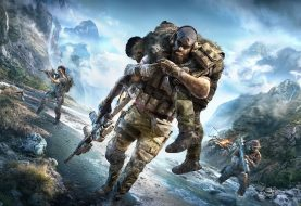 Ghost Recon Breakpoint : Détails de la mise à jour 2.0.3 (patch note)