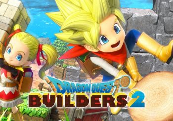 La démo de Dragon Quest Builders 2 est disponible sur PS4 et Nintendo Switch