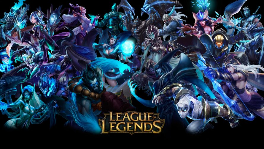 League of Legends accueille un nouveau champion (Senna), des changements de gameplay et le retour du mode Ultra Rapid Fire