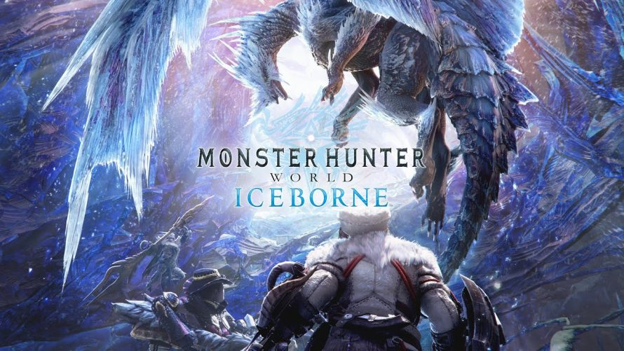 FAQ | Monster Hunter World: Iceborne – Tout savoir sur l'extension du jeu