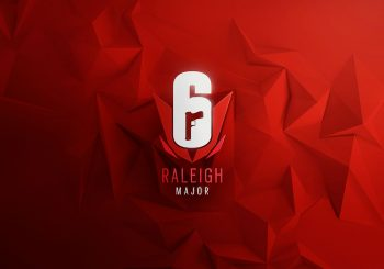 Rainbow Six Siege : Les Twitch Drops de retour pour le Raleigh Major
