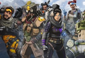 Apex Legends : Des dragons font leur apparition