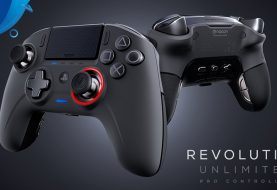 TEST | Manette PS4 Nacon Revolution Unlimited Pro Controller