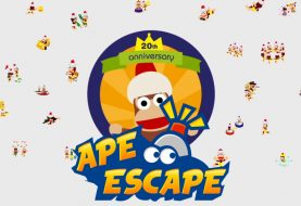 Ape Escape : davantage de teasing de la part de Sony