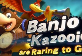 E3 2019 | Super Smash Bros. Ultimate accueille Banjo-Kazooie