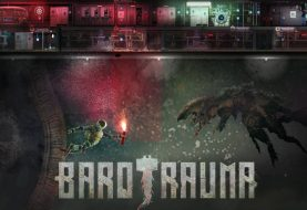 TEST | Barotrauma - Bad trip à bord du Yellow Submarine