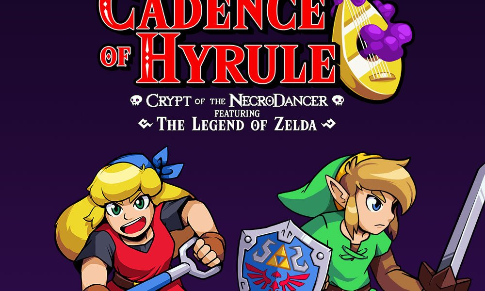 TEST | Cadence of Hyrule : Saturday Night Fever