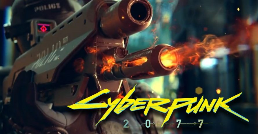 Cyberpunk 2077 : CD Projekt Red détaille davantage les configurations PC requises