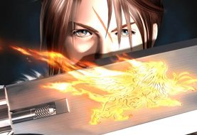 E3 2019 | Square Enix annonce Final Fantasy VIII Remastered
