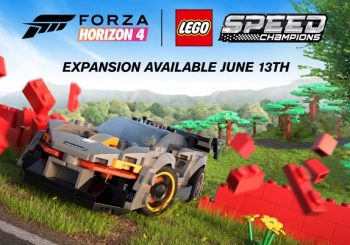 E3 2019 | Forza Horizon 4 se dote d'une extension LEGO Speed Champions