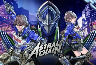 PREVIEW | On a testé Astral Chain sur Nintendo Switch