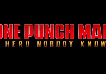 Bandai Namco annonce One Punch Man: A Hero Nobody Knows sur PC, PlayStation 4 et Xbox One