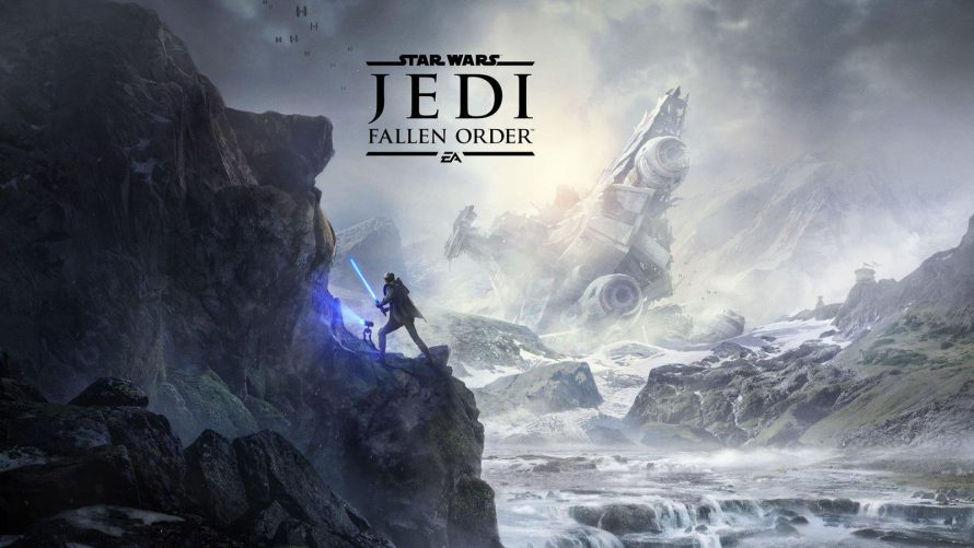 Star Wars Jedi: Fallen Order dévoile ses configurations PC requises