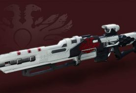 "GUIDE | Destiny 2 : Comment obtenir le sniper ""Révocateur"""