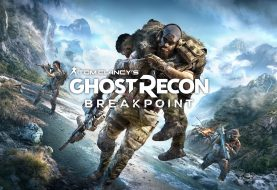 Ghost Recon Breakpoint : La mise à jour 2.1.0 est disponible (patch note)