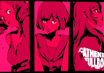 Catherine: Full Body - Une démo apparaît sur PS4 !