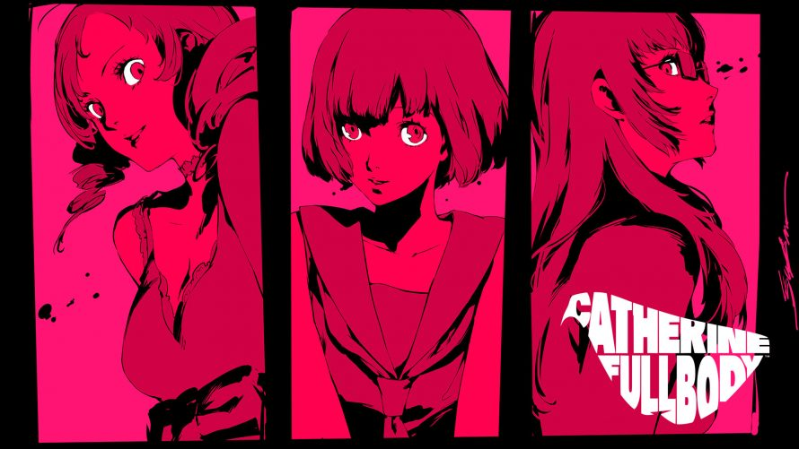 Catherine: Full Body – Une démo apparaît sur PS4 !