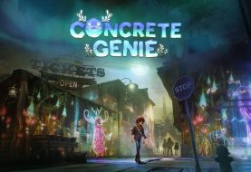 PREVIEW | On a testé Concrete Genie sur PS4 et PlayStation VR