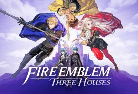 TEST | Fire Emblem: Three Houses - Game of Thro... Game of Houses !