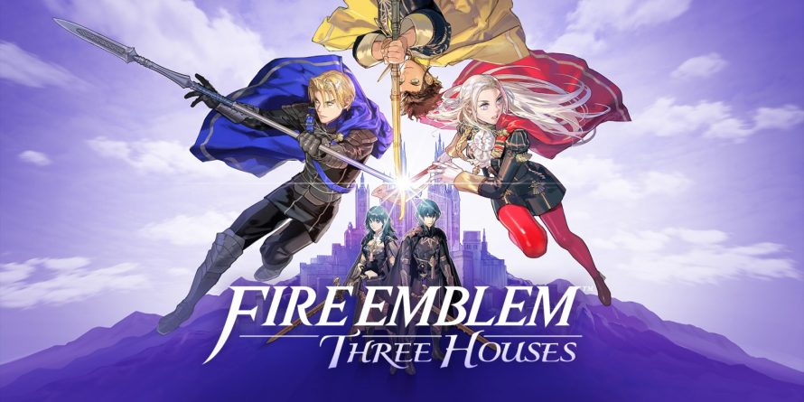 GUIDE | Fire Emblem: Three Houses – La liste des romances