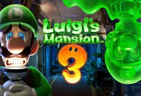Luigi's Mansion 3 : Nintendo officialise la date de sortie