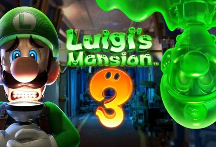 PREVIEW | On a testé Luigi's Mansion 3 sur Nintendo Switch
